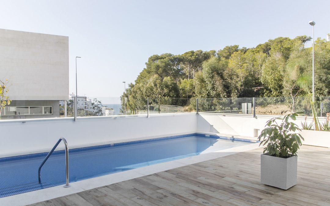 Entrega de viviendas Residencial Conil Playa